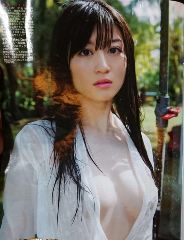 NMB48上西恵13
