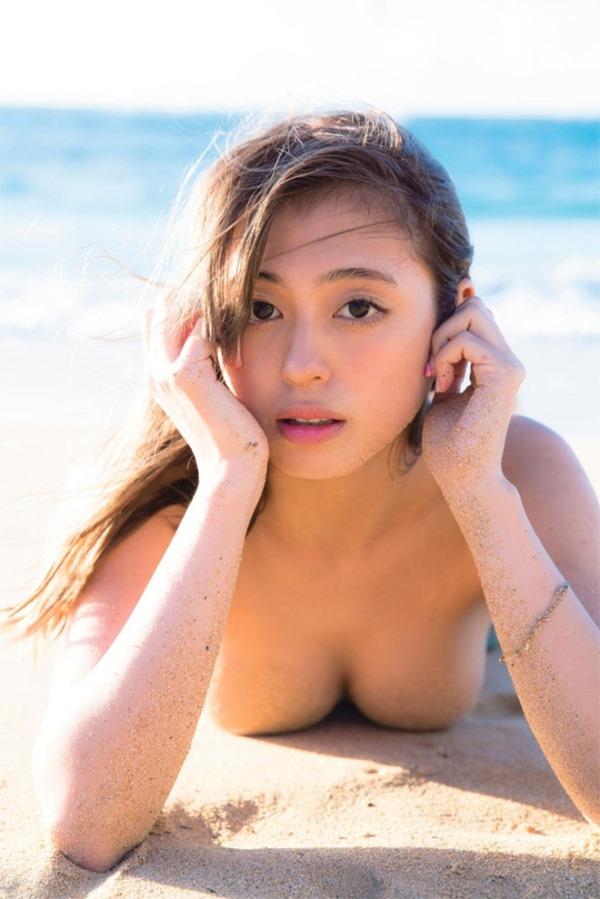 大川藍22