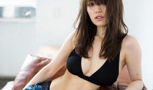 泉里香23