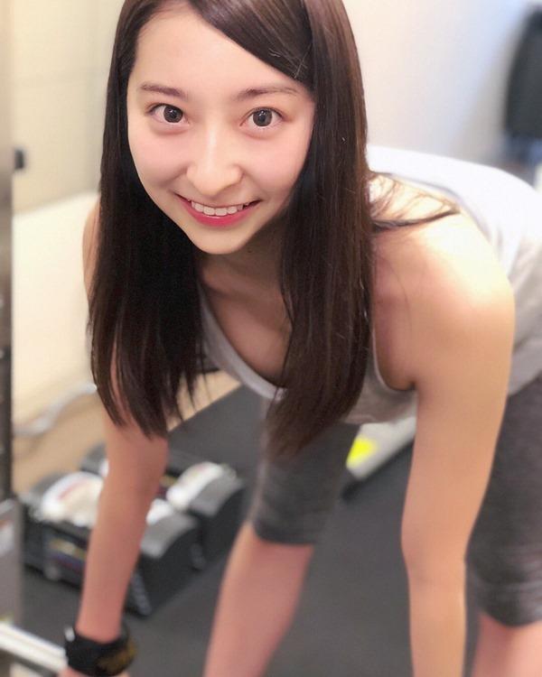 緒方咲29
