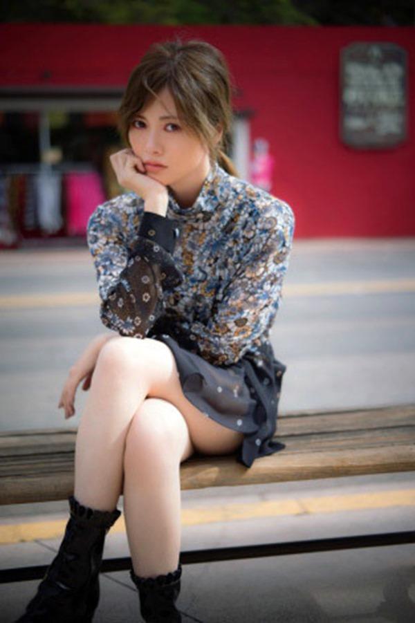 乃木坂46・白石麻衣19