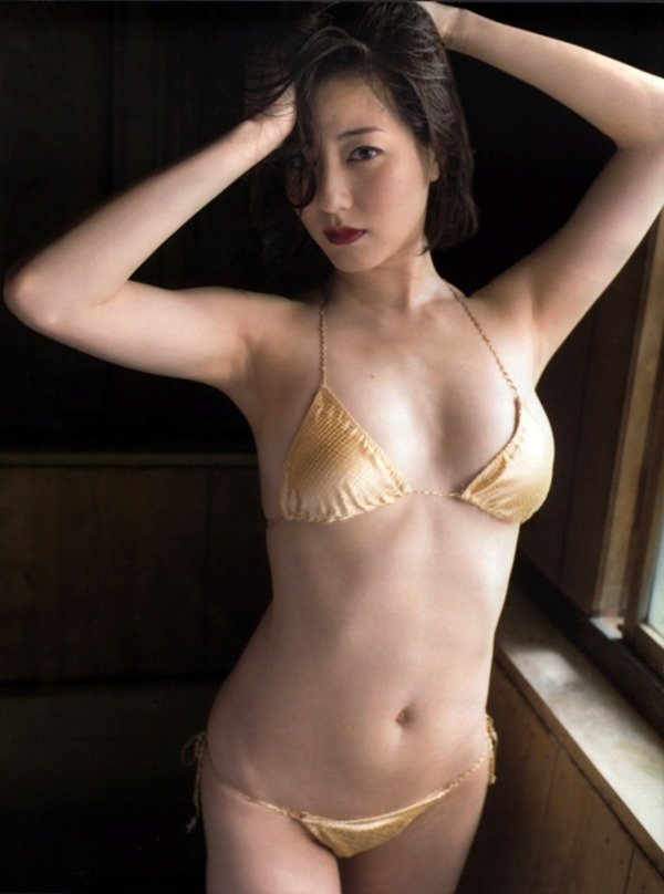 杉本有美11