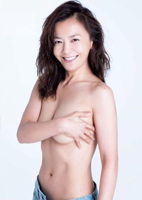 華原朋美18
