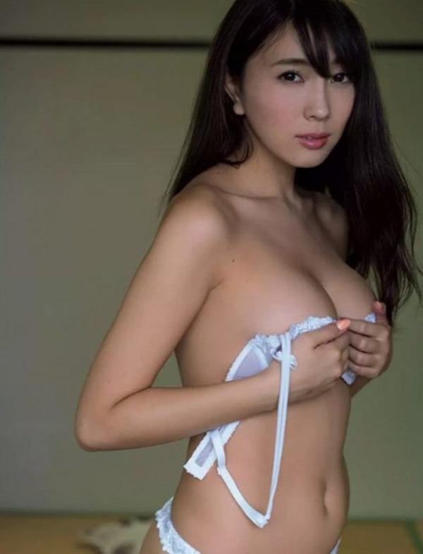 森咲智美18
