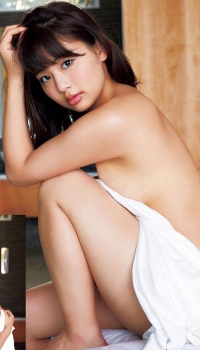 【平嶋夏海の熟したプリ尻と乳房にぞっこん胸キュン】画像20枚