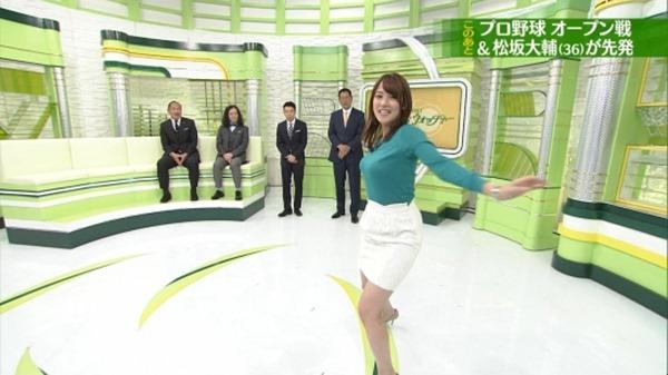 鷲見玲奈21
