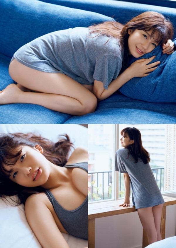 小倉優香22