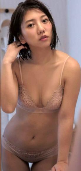 【高城亜樹(元AKB48)がクラウドファンディングで裸身セミヌード挑戦】画像22枚