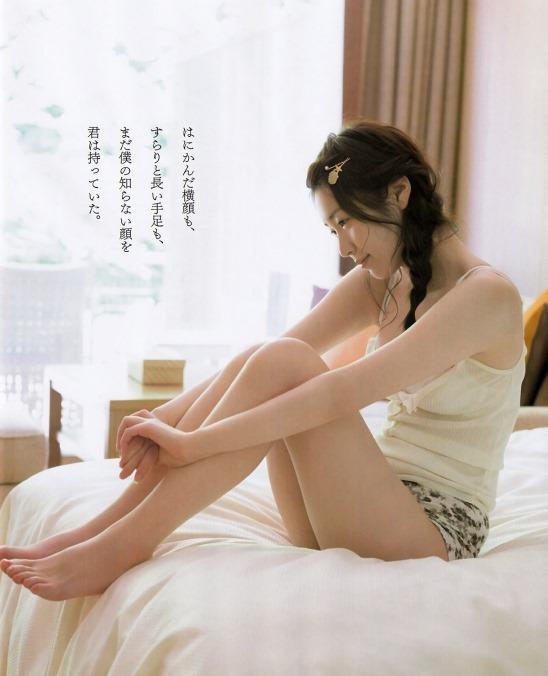 【高山一実(乃木坂46・Dカップ巨乳)お色気グラビア】画像・動画