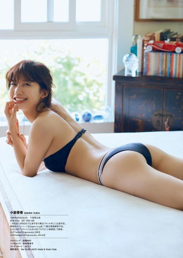 小倉優香26
