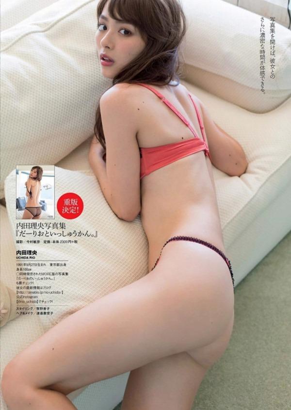 内田理央32