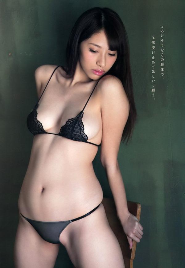 染谷有香34