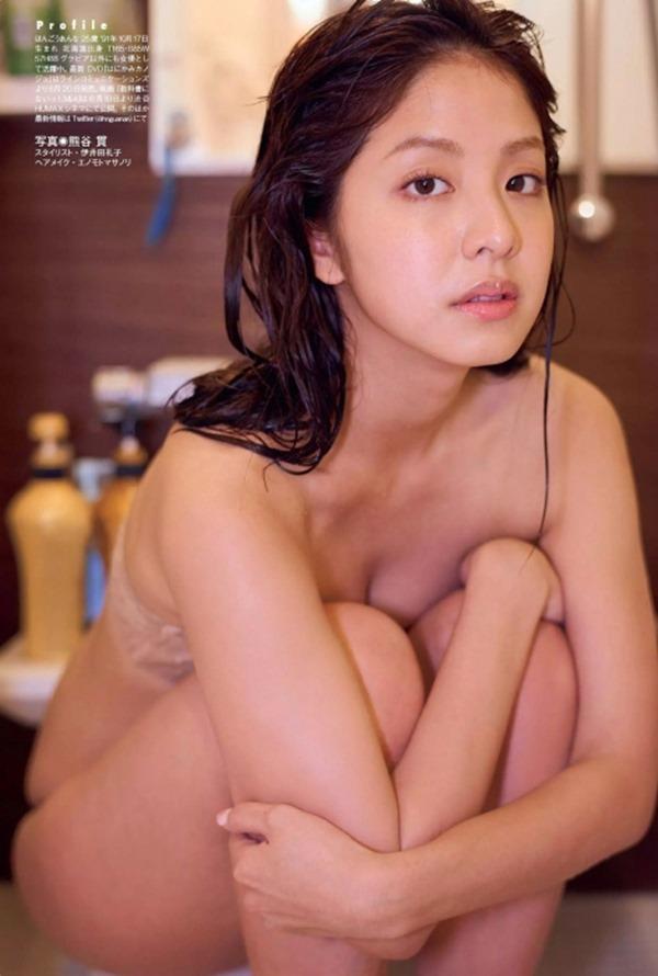 本郷杏奈35