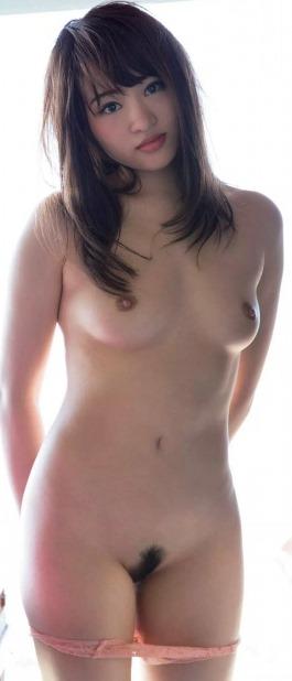 【松田美子(元NMB48)がDVD(絶頂×4本番)で上品な全裸ヌード】画像40枚
