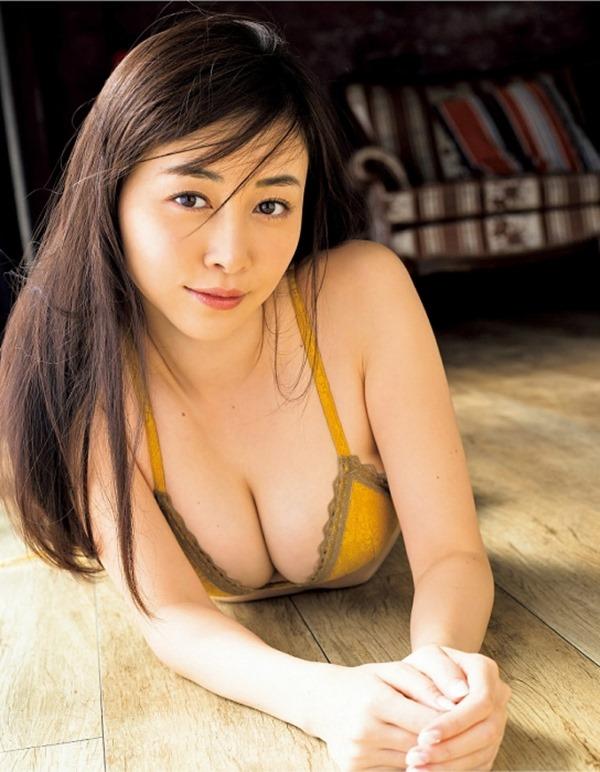 杉原杏璃40