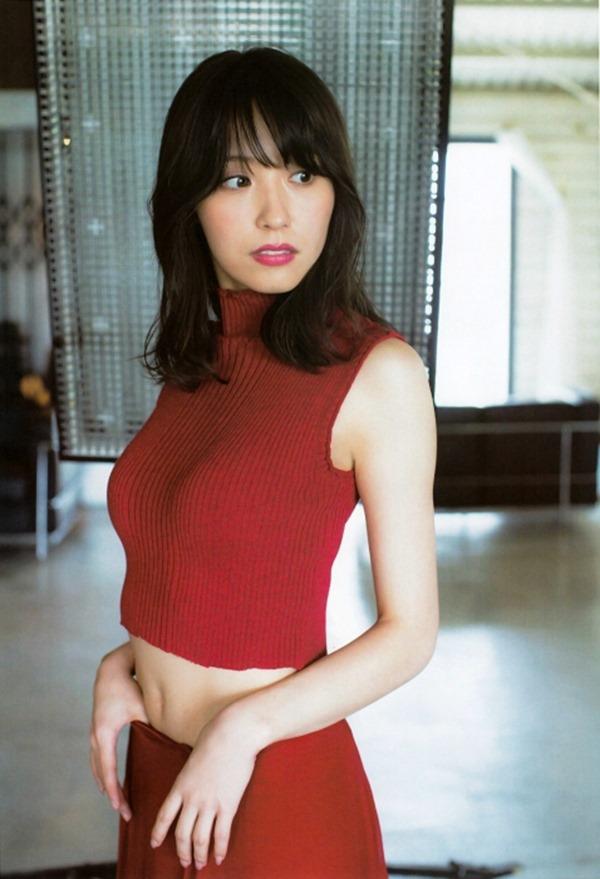 衛藤美彩40