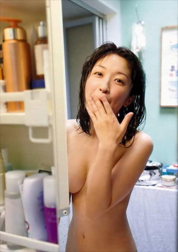 小野真弓40