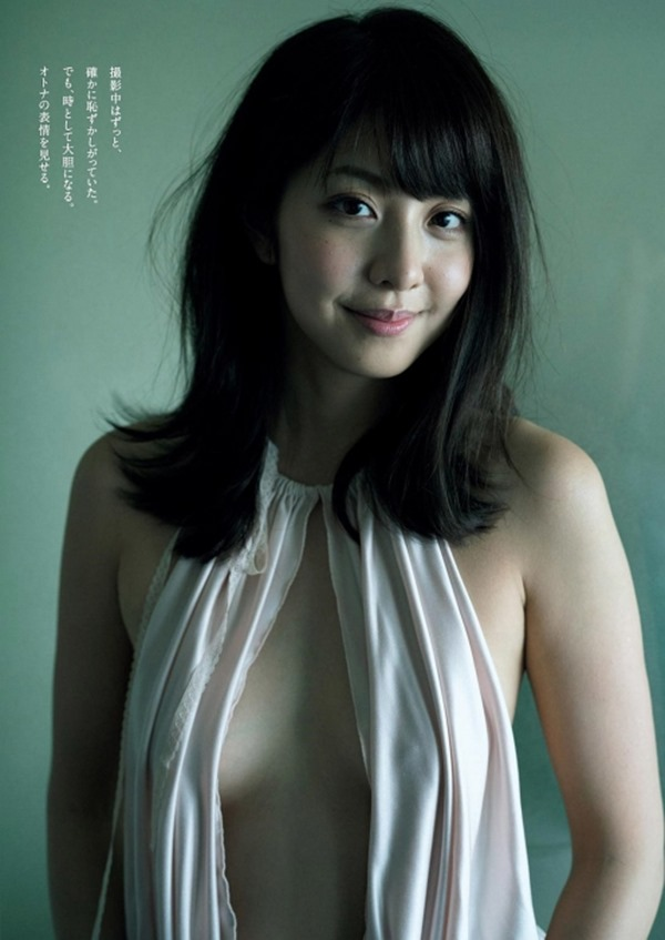 本郷杏奈43