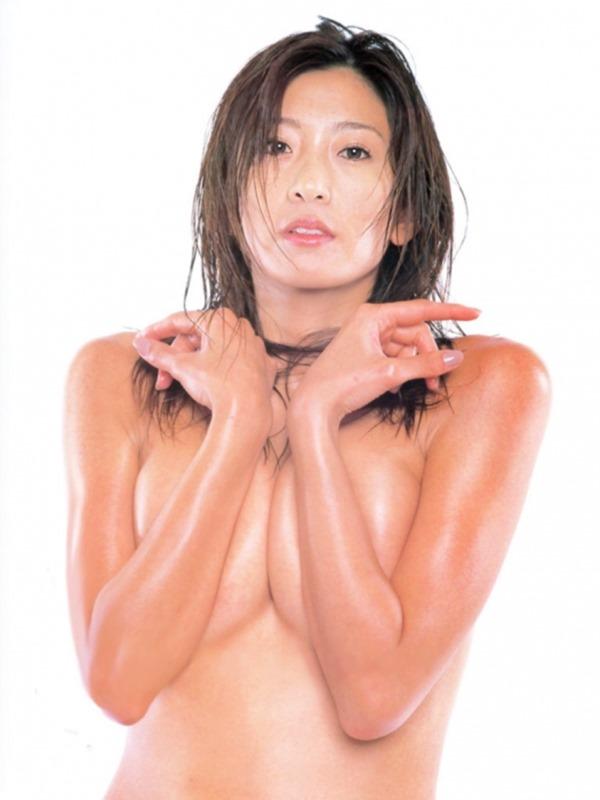 中島史恵45