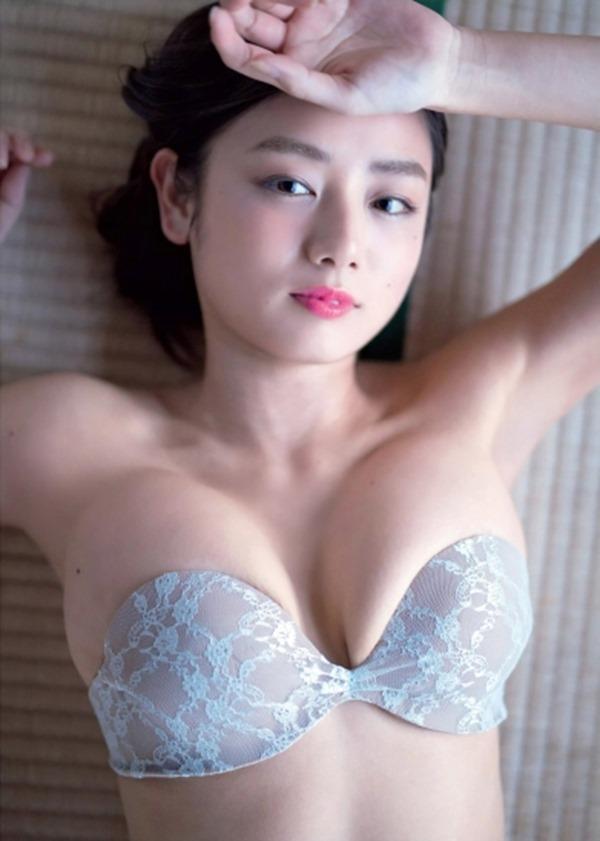 片山萌美45