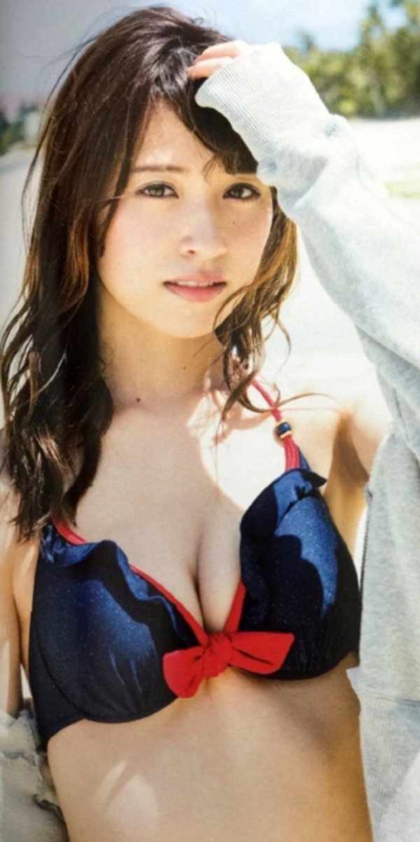 衛藤美彩50
