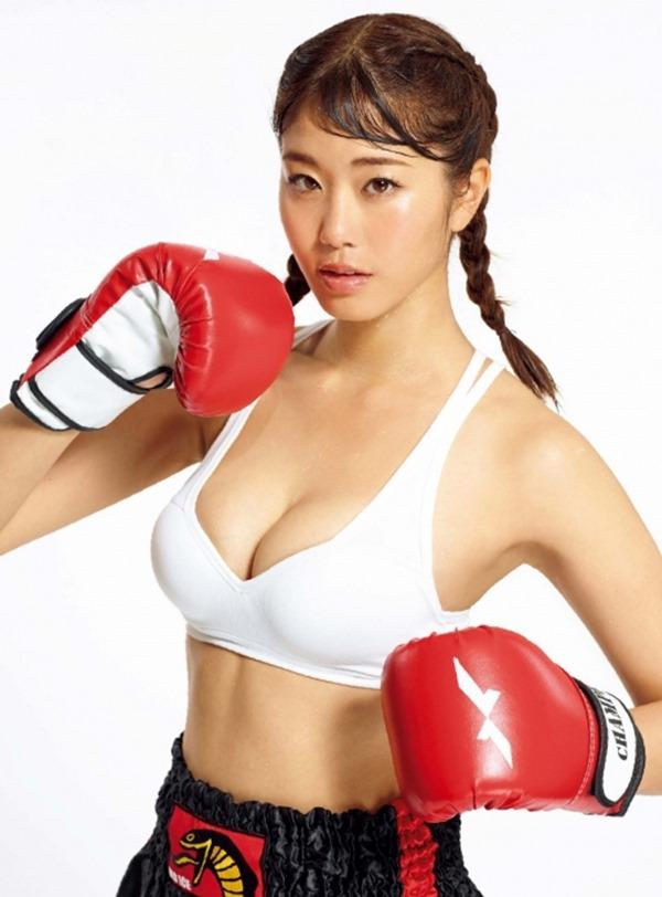 稲村亜美5