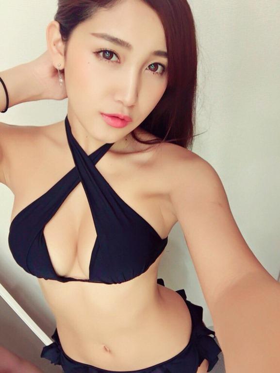 【小島みゆ(Fカップ巨乳)お色気グラビア】画像・動画