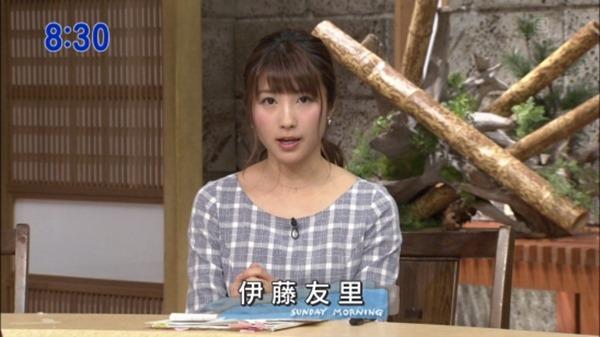 伊藤友里7