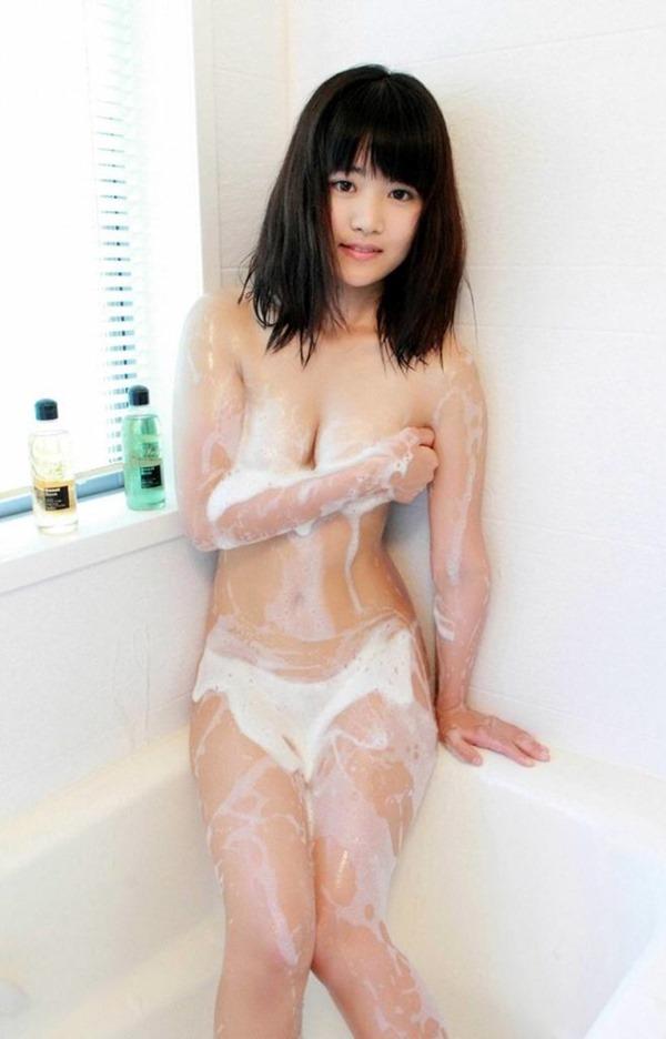 お風呂女子10