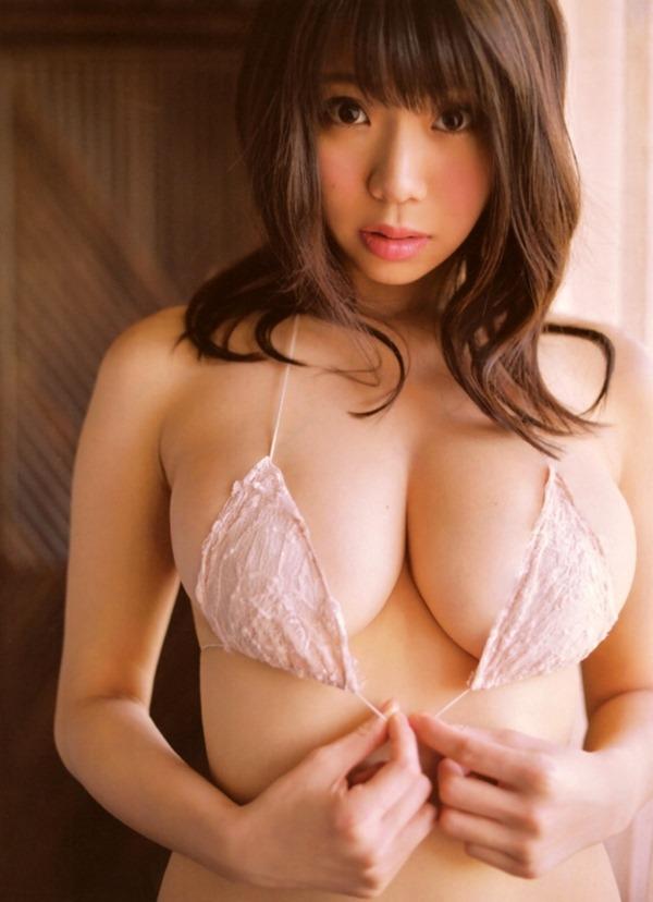 鈴木ふみ奈12
