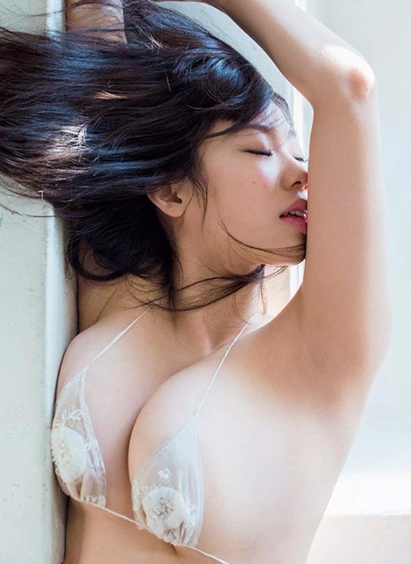 鈴木ふみ奈14
