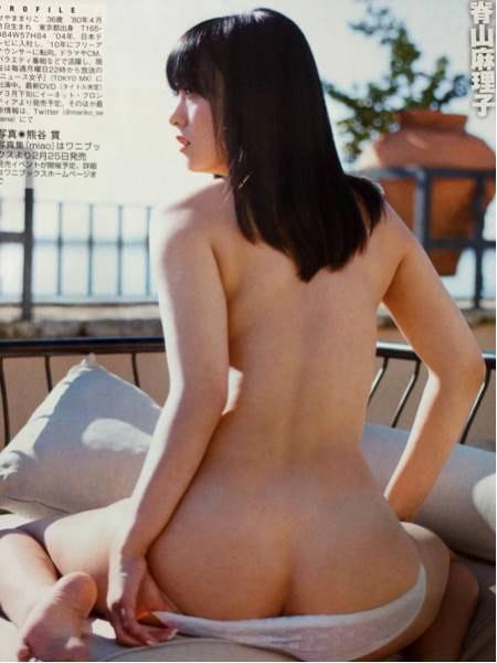 【脊山麻理子の熟したプリ尻・美乳おっぱい】エロ画像18枚
