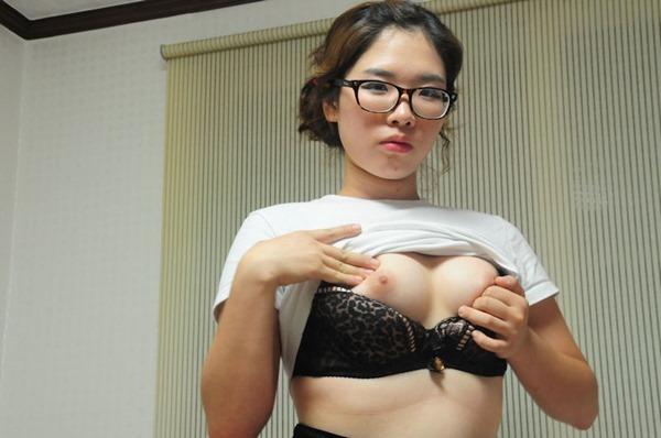 中国素人娘18
