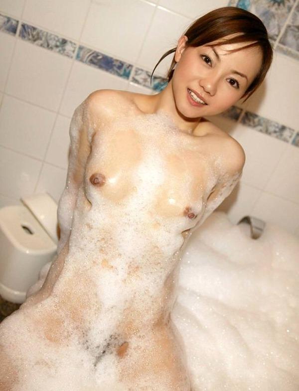 お風呂女子18