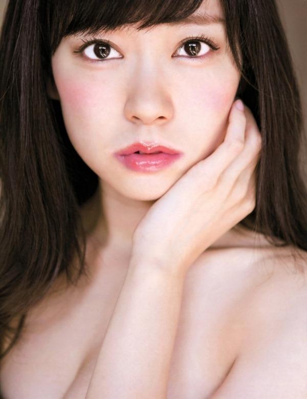 渡辺美優紀19