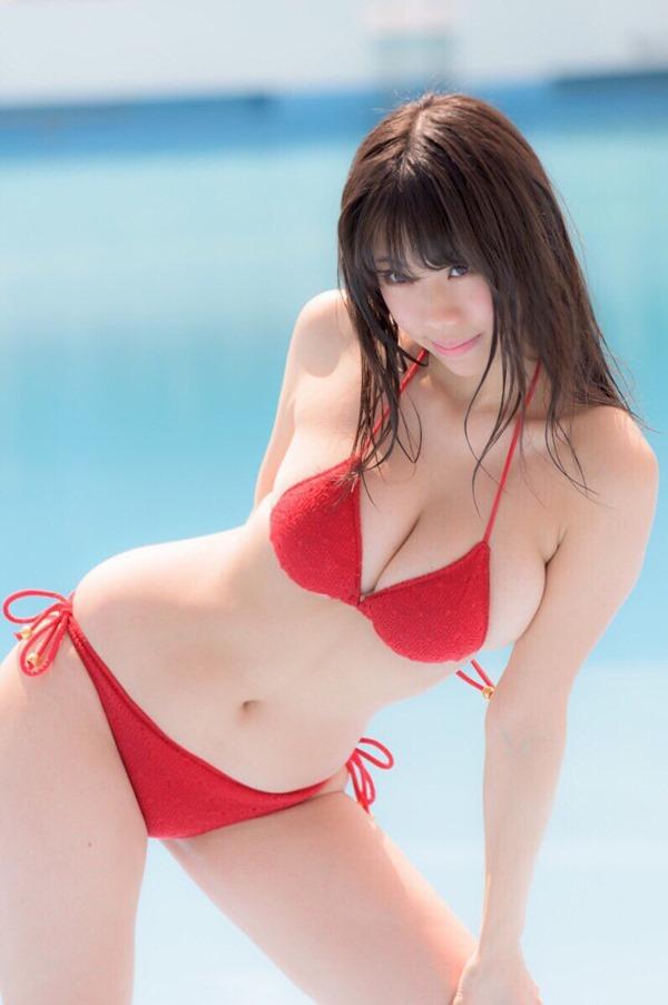 鈴木ふみ奈19