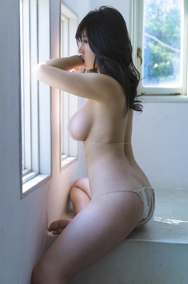 鈴木ふみ奈23