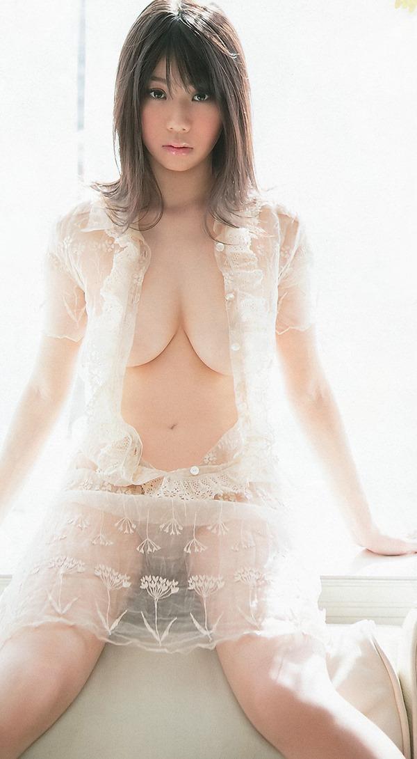 鈴木ふみ奈24