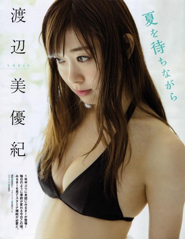 渡辺美優紀26