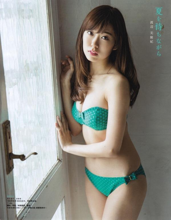 渡辺美優紀29