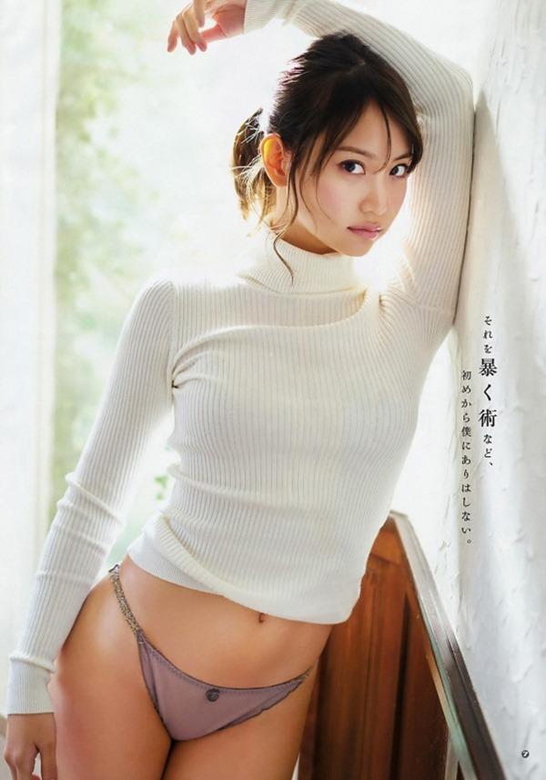 永尾まりや4
