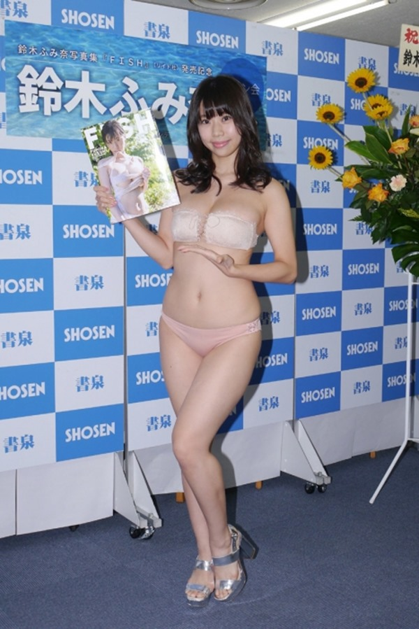 鈴木ふみ奈4