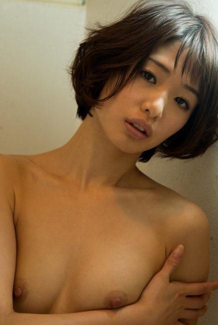 (川上奈々美・写真集(となりの川上さん)他で色っぽい裸ぬーど)写真75枚