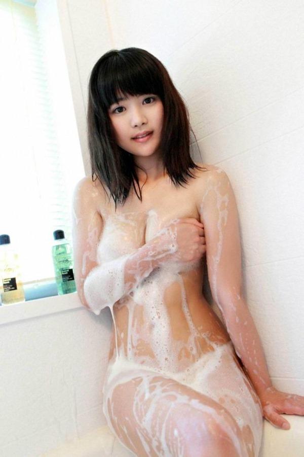 お風呂女子7