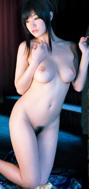 (高橋しょう子の裸ぬーど美巨乳お乳が色っぽい) 写真45枚