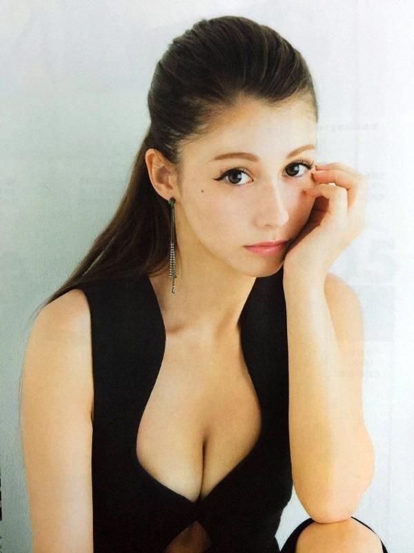 ダレノガレ明美10