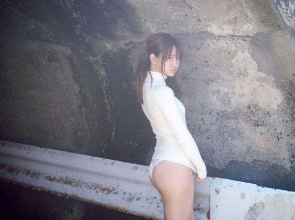 永尾まりやケツ12