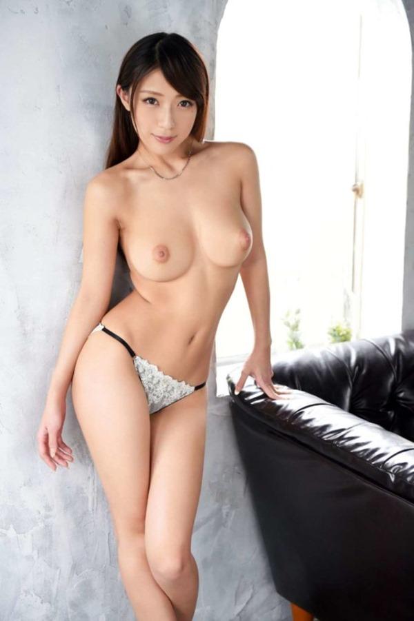 スレンダー美女21