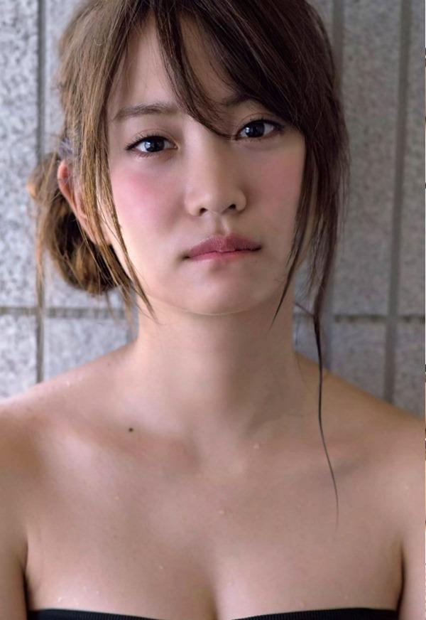永尾まりやケツ33