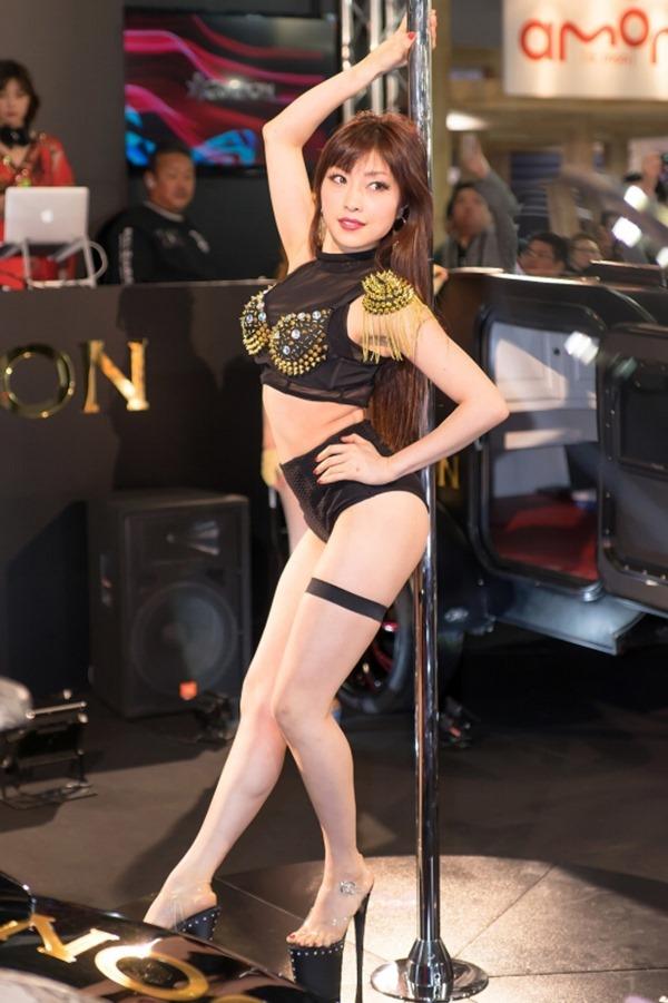 東京オートサロン201712